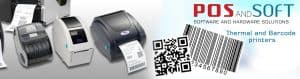 THERMAL AND BARCODE PRINTERS KERALA